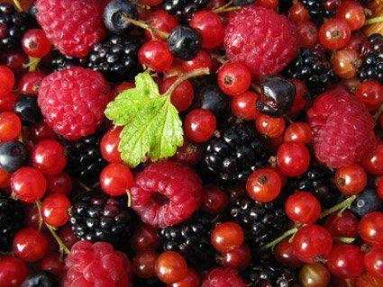 Alimentatia sanatoasa, alternativa pentru cosmetice