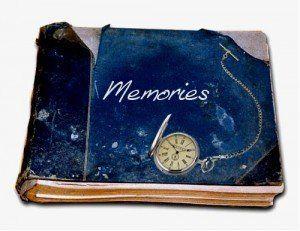 pastreaza amintirile