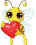 mierea de albine