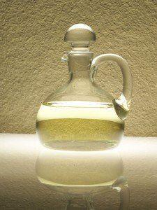 ulei de ricin pentru gene