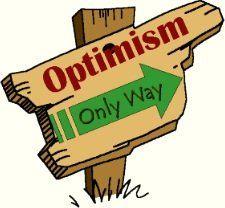 cum sa gandesti pozitiv