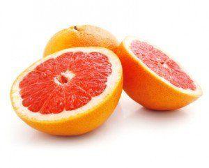 vitamine si minerale grepfrut