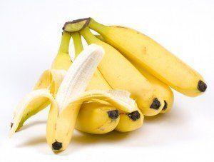 vitamine si minerale banana