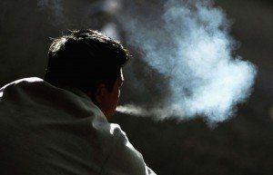 efecte ale fumatului
