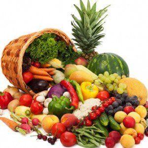 legume si fructe proprietati