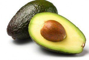 vitamine si minerale avocado