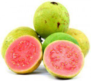 vitamine si minerale guava