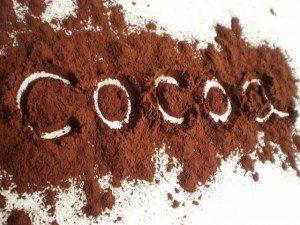 cacao proprietati