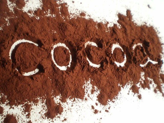 cacao proprietati