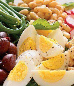proteine alimentare