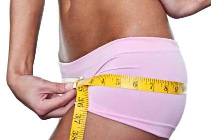 2 trucuri pentru a slabi in anumite zone ale corpului