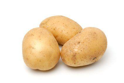 Vitamine si Minerale Cartof