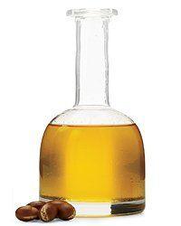 ulei de argan pentru par