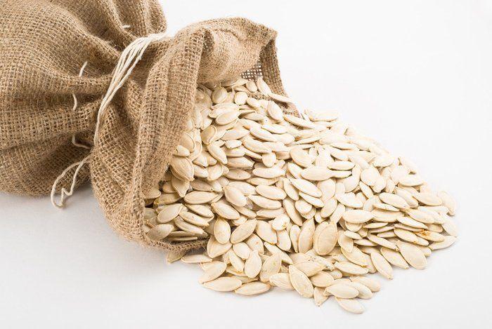 Vitamine, Minerale si Calorii – Seminte de dovleac