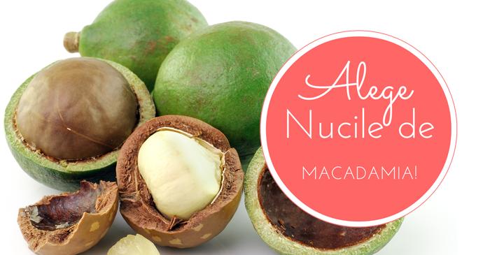 nuci-macadamia