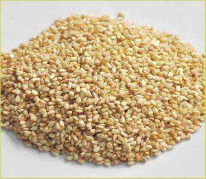 alimente bogate in calciu-seminte de susan