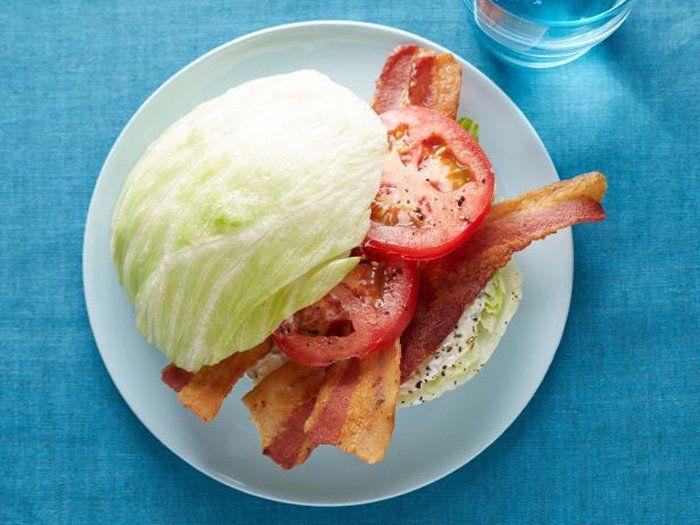 sadvis cu salata iceberg