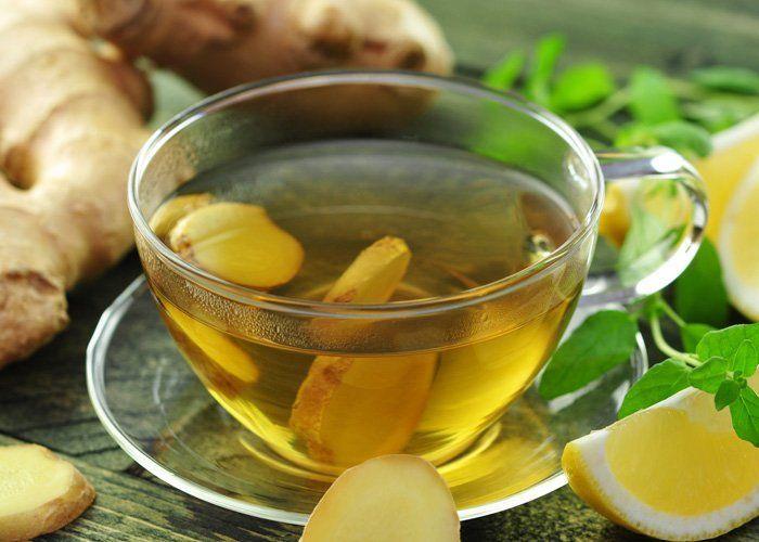 ceaiuri energizante ceai de ghimbir