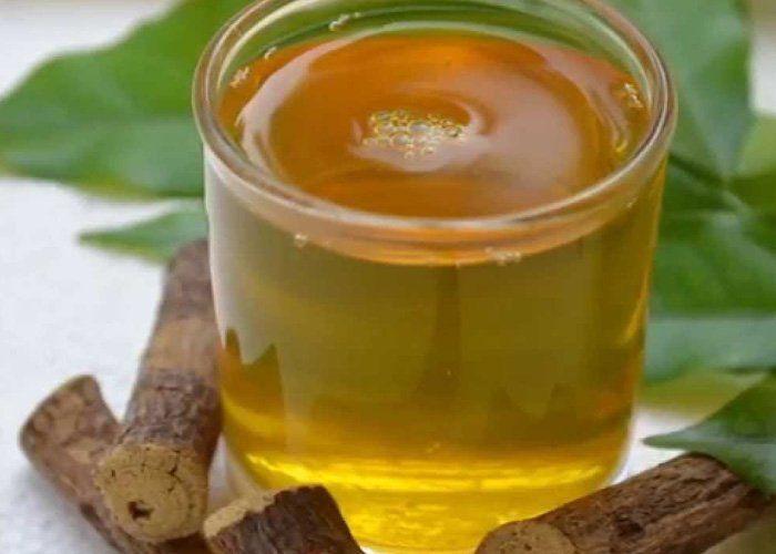 ceaiuri energizante ceai de lemn dulce