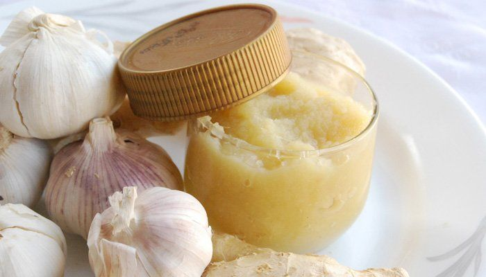 antibiotice naturale usturoiul
