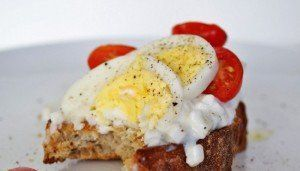 mic dejun sanatos ou fiert