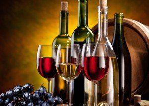 10 greseli alimentare consumi cantitati prea mari de bauturi alcoolice