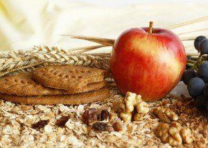 10 greseli alimentare dieta saraca in fibre