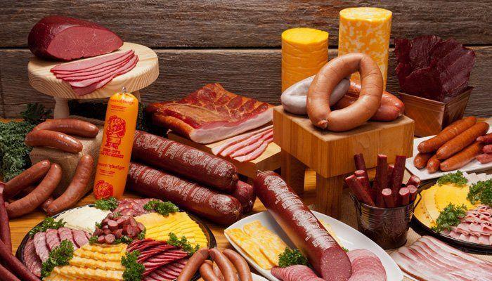 carnea procesata provoaca aparitia cancerului