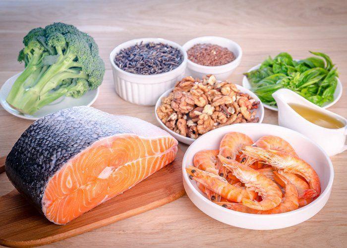 deficiente alimentare deficit de omega 3