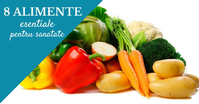 8 alimente pe care ar trebui sa le consumi zilnic