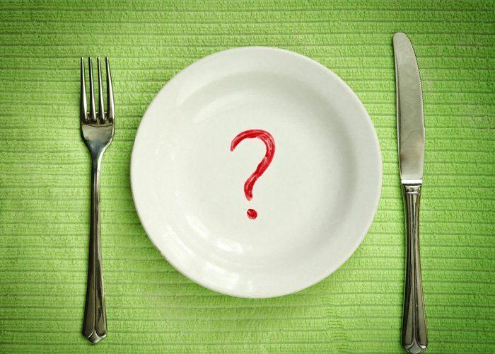 mituri de nutritie