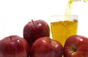 suc de mere