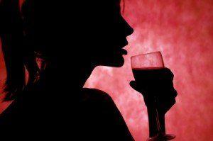 un pahar ed vin