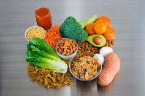 acid folic alimente