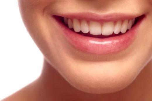 albire naturala a dintilor