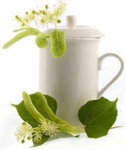 ceaiul de tei