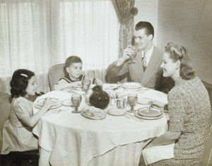 masa in familie
