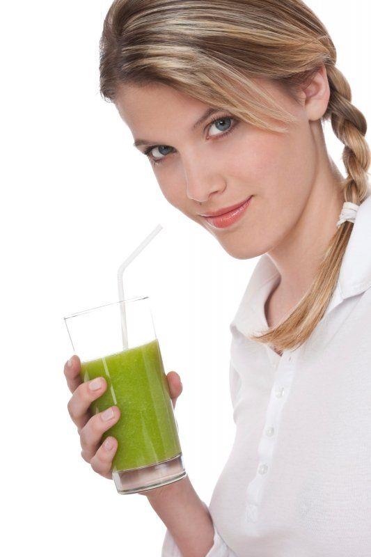 detoxifierea organismului
