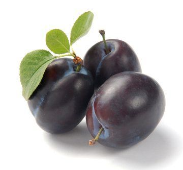 vitamine si minerale prune