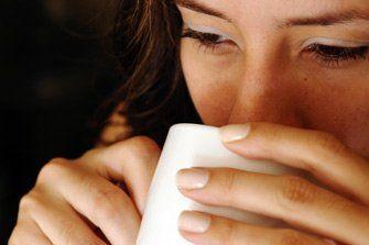 exces de cafea