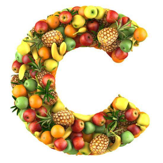 vitamina-c