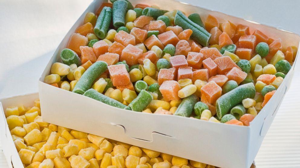 legume-congelate