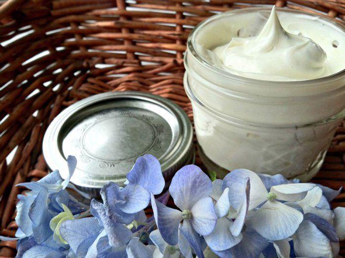 Reteta de crema hidratanta