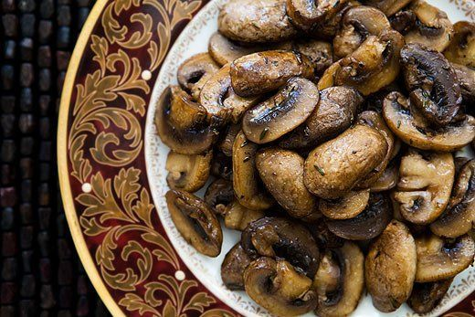 valoare nutritiva si beneficii ciuperci