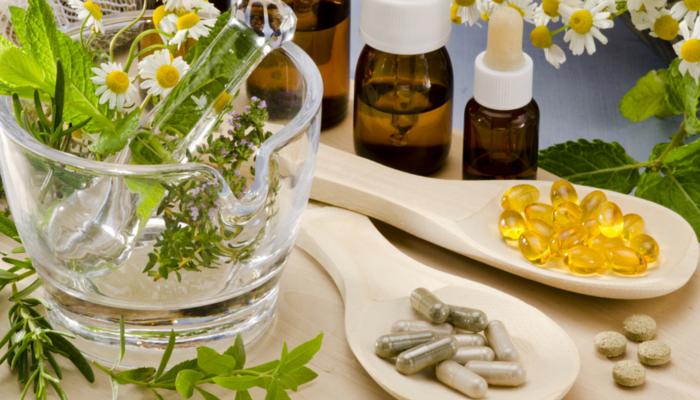 antibiotice naturale