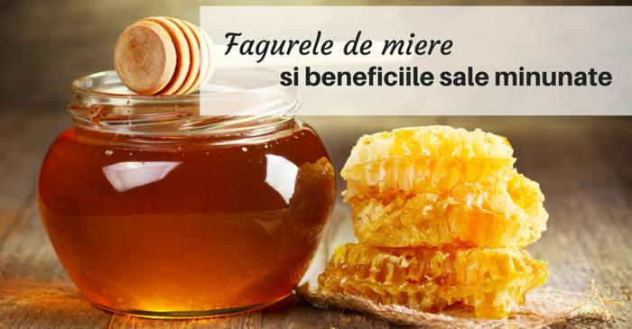 fagure de miere
