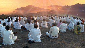 gandurile pot modifica genele meditatia si efectele ei