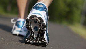 beneficii ale mersului pe jos