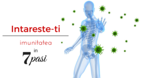 solutii naturale pentru un sistem imunitaqr infailibil