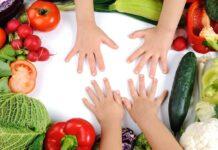 Alimentatia sanatoasa a copiilor